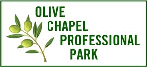Olive Chapel Professional Park Logo